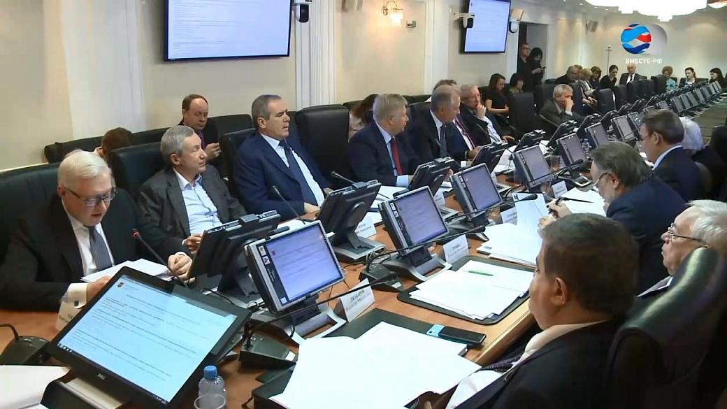 комитет по защите прав заключенных